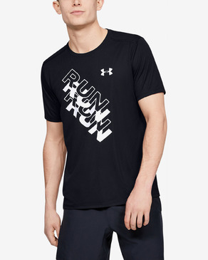 Under Armour International Run Day GX Triko