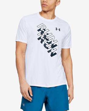 Under Armour International Run Day GX Majica