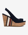 Tommy Hilfiger Buty wedge