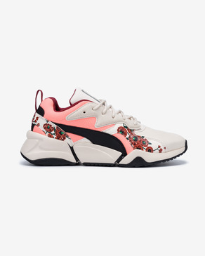 Puma Nova Cherry Bombs Tennisschuhe