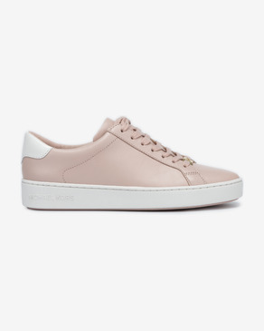 Michael Kors Irving Lace Up Tennisschuhe