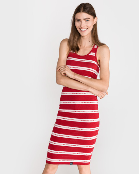 SuperDry Mila Dress