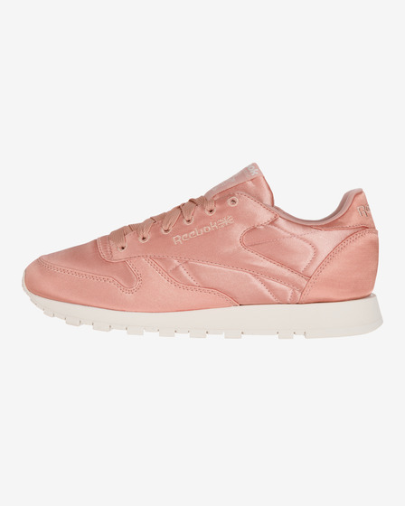 Reebok Classic Leather Satin Sportcipő