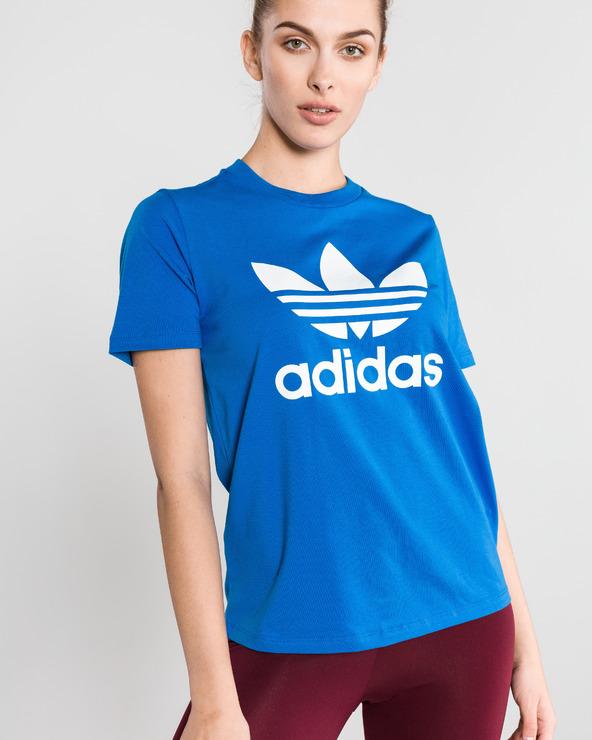 kup popularne najlepsza obsługa sklep internetowy adidas Originals - Trefoil T-shirt Bibloo.com
