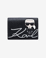 Karl Lagerfeld Ikonik Cross body tas