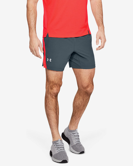 Under Armour Speedpocket Linerless 7'' Short pants