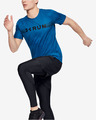 Under Armour Run Warped Tricou