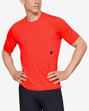 Under Armour RUSH™ Run Póló