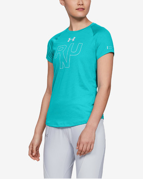 Under Armour Qualifier T-Shirt