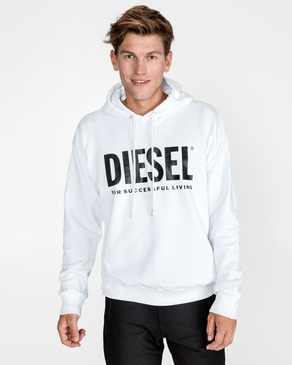 Diesel S-Division Mikina