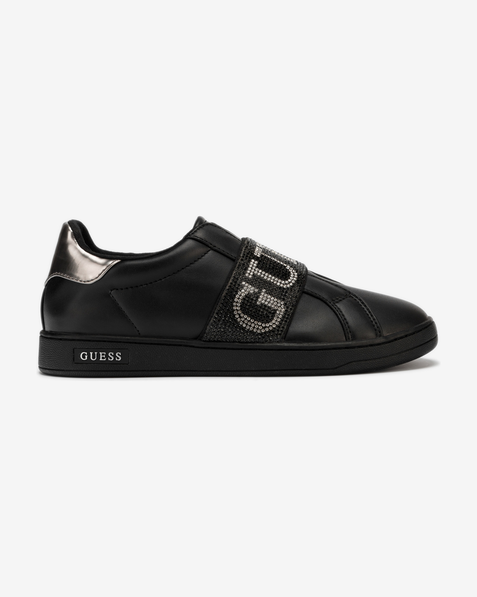 Guess Connur Sneakers Bibloo.nl