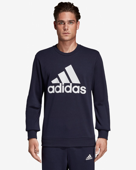 adidas Performance Must Haves Badge Of Sport Tricou