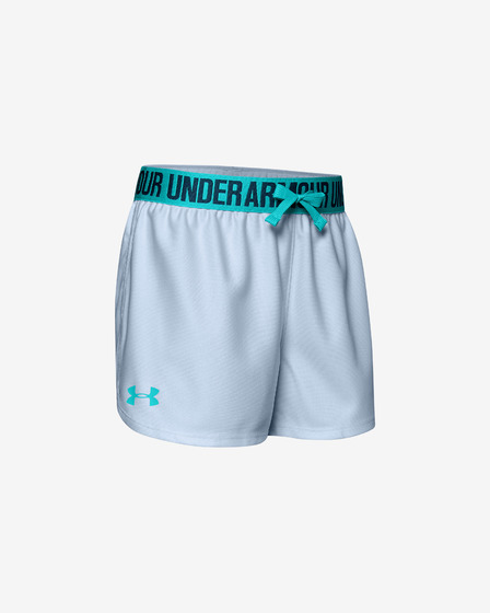 Under Armour Play Up Szorty dziecięce
