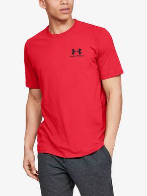 Under Armour Sportstyle LC Póló