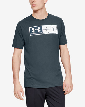 Under Armour Global Football Tag Triko