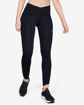 Under Armour Perpetual Wrap Leggings
