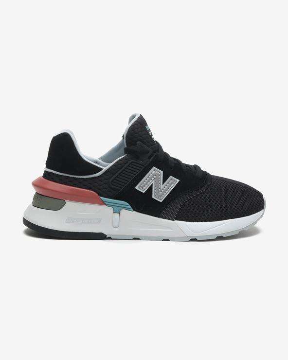 New Balance 997 Teniși Negru