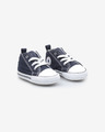 Converse Chuck Taylor First Star Kids sneakers