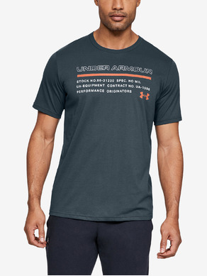 Under Armour Issued T-shirt
