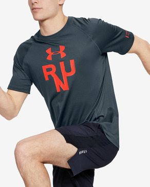 Under Armour Qualifier Glare T-shirt