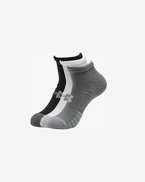 Under Armour HeatGear® 3 Paar Socken