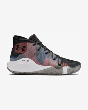 Under Armour Spawn Mid Basketball Superge