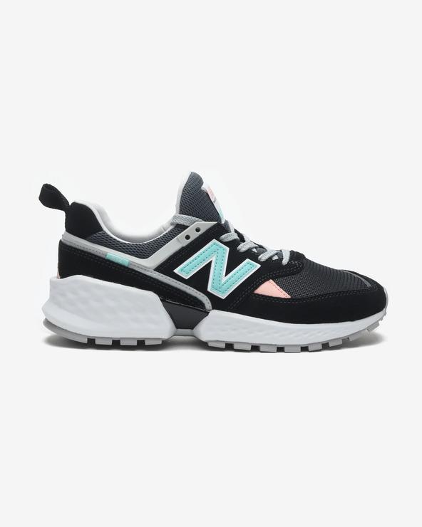 New Balance 574 Teniși Negru Multicolor