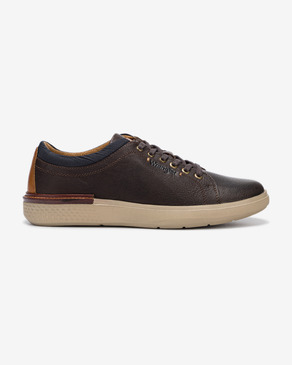 Wrangler Discovery Low Sneakers