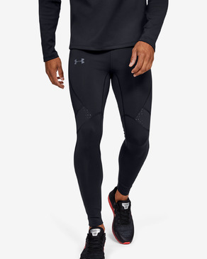 Under Armour Qualifier ColdGear® Legíny