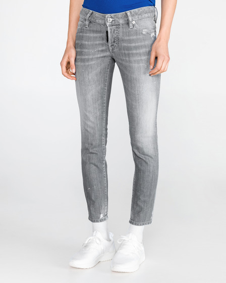 DSQUARED2 Jennifer Jeans