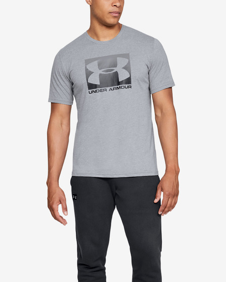 Under Armour Boxed Sportstyle Triko