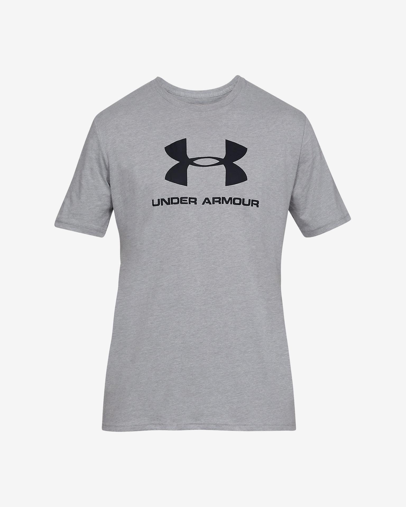 Under Armour - Sportstyle Póló
