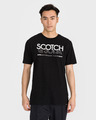 Scotch & Soda Triko