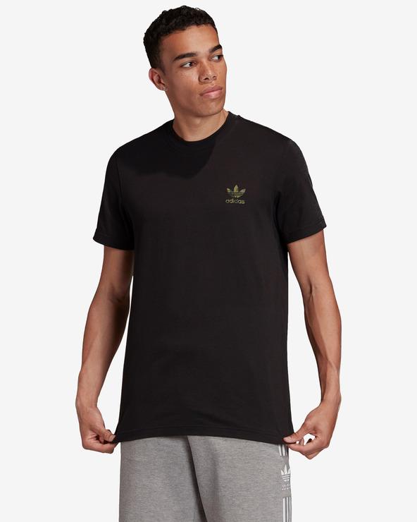 adidas Originals Essentials T-Shirt Schwarz