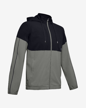 Under Armour Athlete Recovery Woven Warm Up Bunda