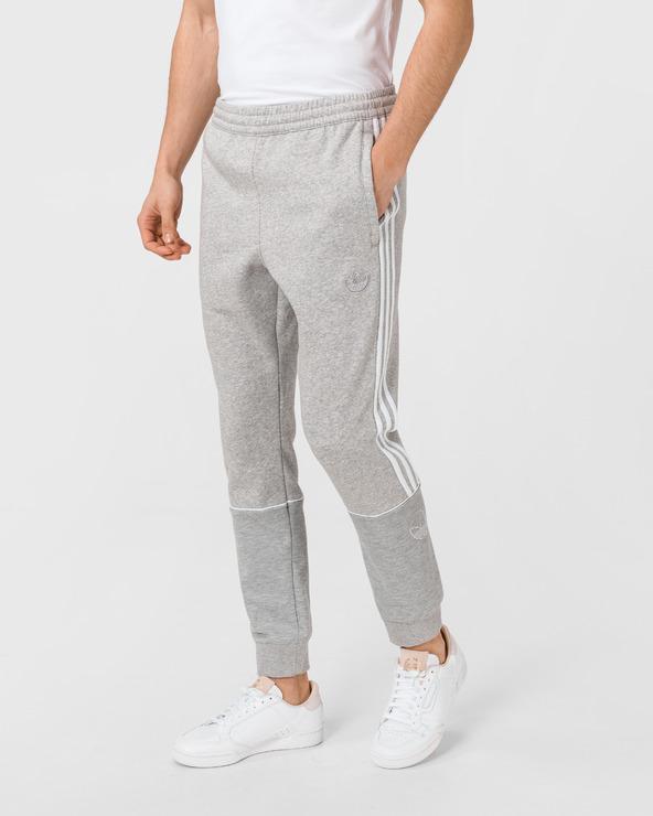 adidas Originals Outline Jogginghose Grau
