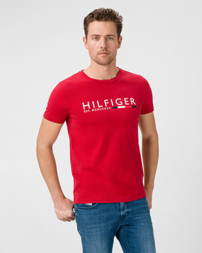 Tommy Hilfiger Corp Triko