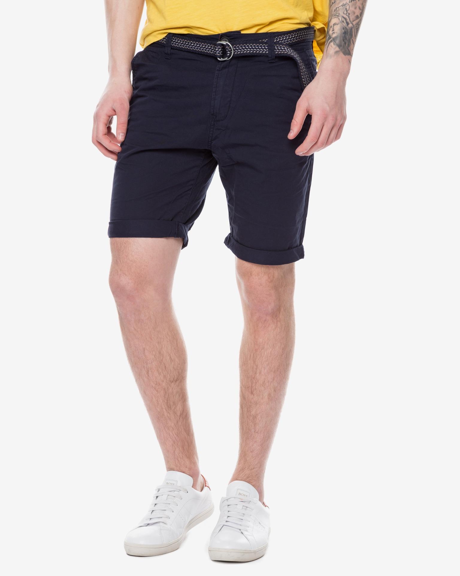 tom tailor short pants. Black Bedroom Furniture Sets. Home Design Ideas