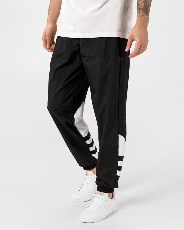 adidas Originals Big Trefoil Jogginghose Schwarz