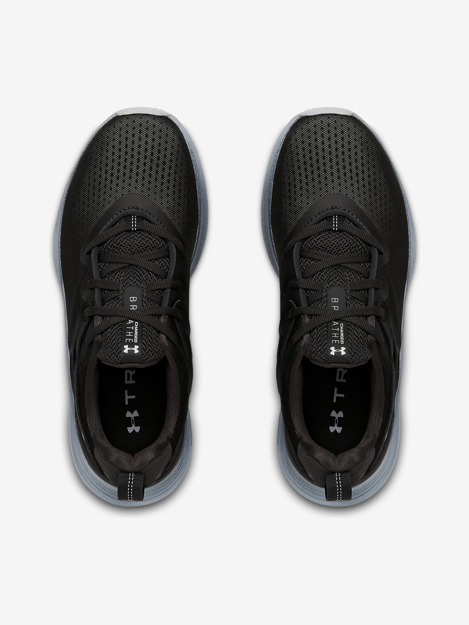 Under Armour - Charged Breathe Tr 2 Sportcipő