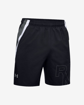 Under Armour Launch SW Branded 7'' Kraťasy