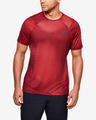 Under Armour RUSH™ HeatGear® Triko