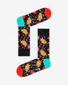 Happy Socks We Will Rock You Ponožky