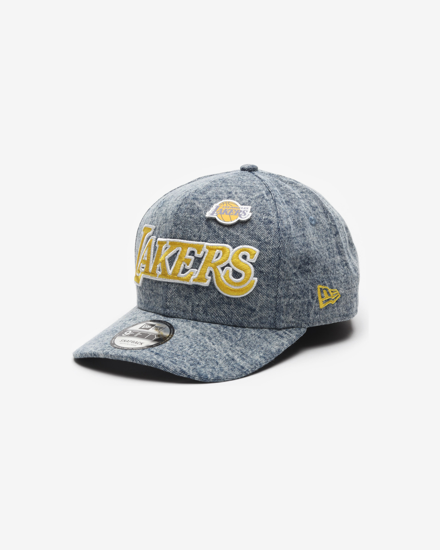 Los Angeles Lakers Kšiltovka New Era