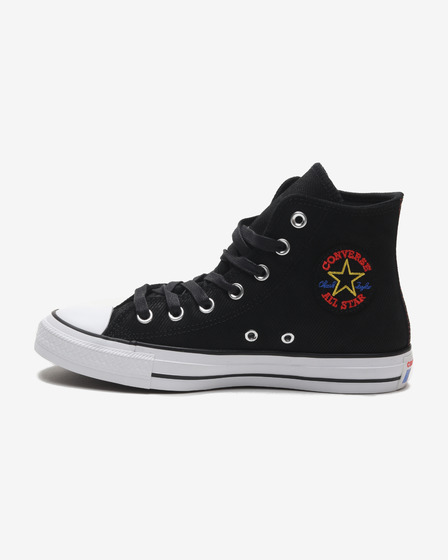 Converse Chuck Taylor All Star Retrograde Tenisky