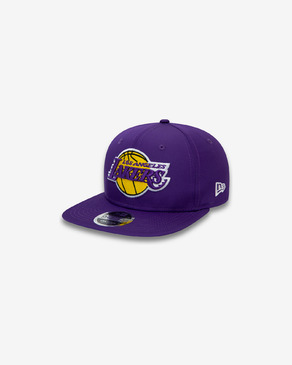 New Era Los Angeles Lakers Kšiltovka