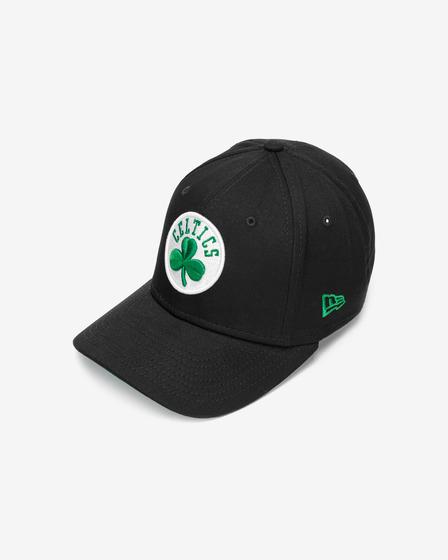 New Era Boston Celtics Kšiltovka