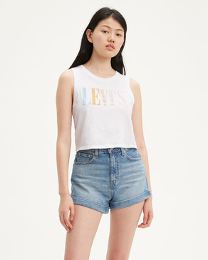 Levi's® Graphic Crop Top
