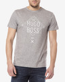 Hugo Boss Green Tee 1 Triko