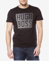 Hugo Boss Green Teeos Triko